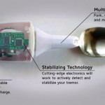 Smart Spoon Stabilizes Shaking