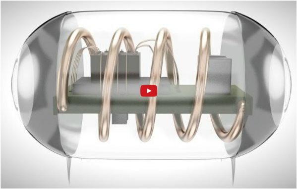 Implantable Wireless Power