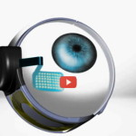 Retina Implant Allows the Blind to See [video]