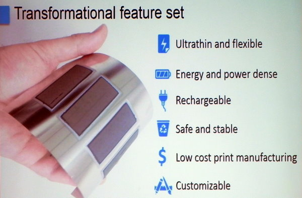 IDTechEx Imprint Energy ZincPoly