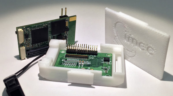 IMEC development kit