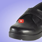 CES 2015: Hands-Free Shoes [video]