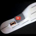 CES 2015: More Than a Sensor for Your Sole [video]