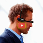 Wearable Computer Partners with Pilots [video]