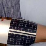 Printed Armband Provides Fever Alert
