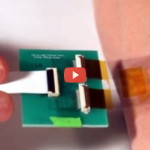 Intelligent Bandage Detects Bed Sores Early [video]