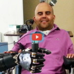 Robotic Arm Controlled by Thoughts [video]