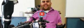 Caltech robotic arm