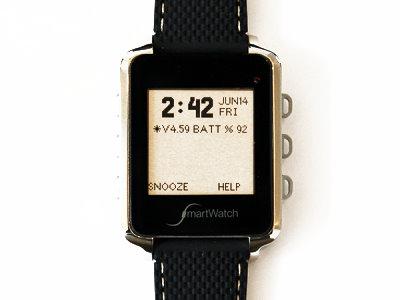 epilepsy smartwatch