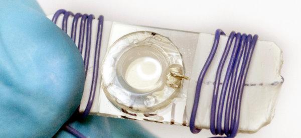 LCD Lens