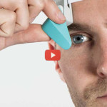 Head Mounted Display to Help with Surgeries [video]
