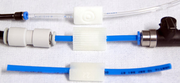 Robotic worm for surgery