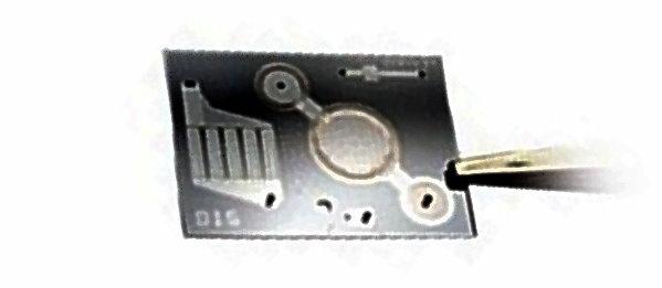 debiotech implantable pump