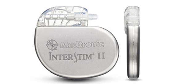 Medtronics Interstim II 600x273