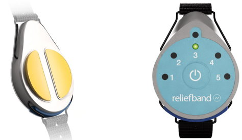 Relief Band