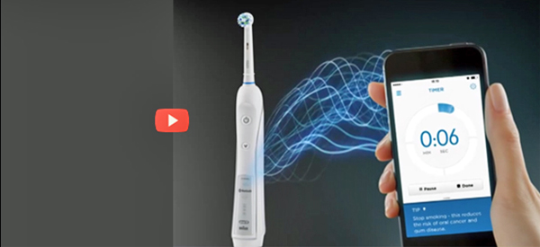 Oral-B 7000 with video 600x275
