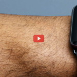 Put an ECG on Your Watch Band [video]