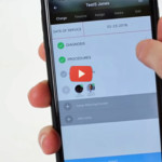 Mobile App Lets Doctors Spend More Time With Patients, Less on Paperwork [video]