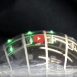 Hybrid Conductor Stretches to 4 Times Its Size [video]