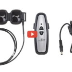 Light Fights Pain with Consumer Product [video]
