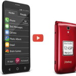 New Phones for Seniors Add Security [video]
