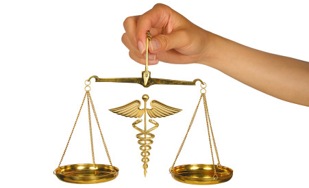 medical scales law
