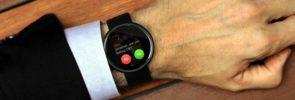 iBeat heart watch
