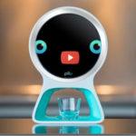 Pillo Smart Home Pill Dispenser [video]