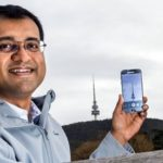 Cell Phone Transmissions Can Power Sensors
