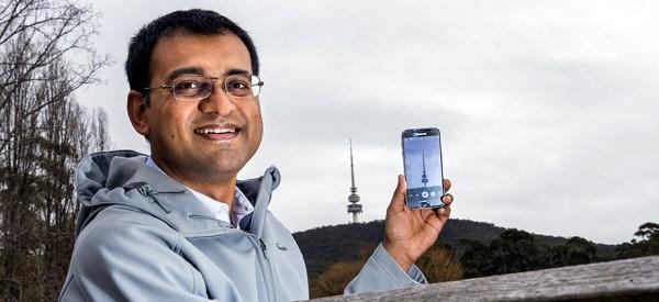 Australian wireless power