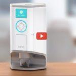 Countertop Robot Dispenses Pills [video]