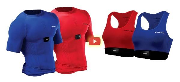 Sensoria Garments