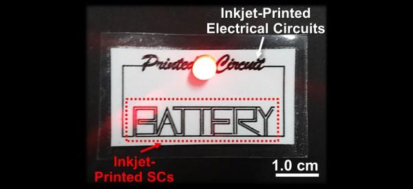 UNIST printed SC