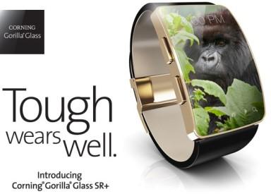 Corning Gorilla SR+