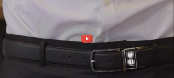 WELT Smart Belt with video 600x271