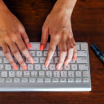 Typing Analysis Tracks Parkinson's Symptoms