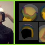 Smart Helmet Monitors Head Impacts