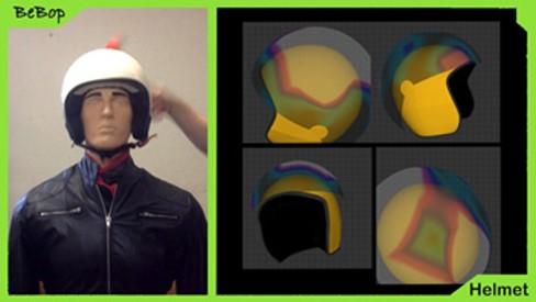 bebob-smart-helmet