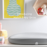 Hatch Baby Grow Tracks Infant Health Metrics