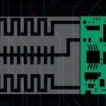 BioRF Artery Radar Detects Pulse Wave Velocity
