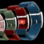 CES 2017: Smart Band for Dumb Watches [video]