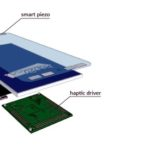 CES 2017: Haptic Feedback for Touch Panels