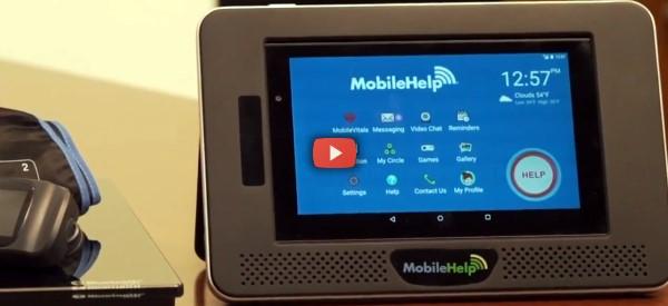 MobileHealth MobileVitals