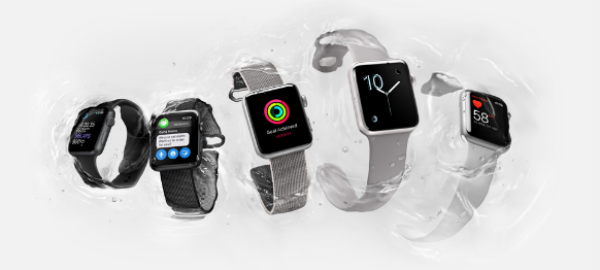 Apple Watch 600x270