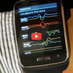 Mood Prediction Wearable Employs Samsung Simband[video]