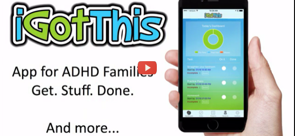 IGotThis with video 600x278