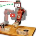 New Approach to Brain Control of Robots [video]