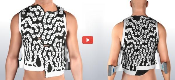 Medtronic CardioInsight vest