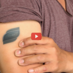 Pain-free, Non-invasive Continuous Glucose Monitoring [video]