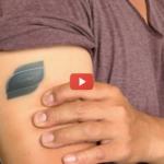 Pain-free, Non-invasive Continuous Glucose Monitoring [video]